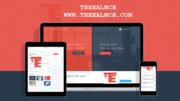 Theelance online freelancer workplace